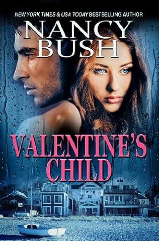 book cover of Valentine\'s Child