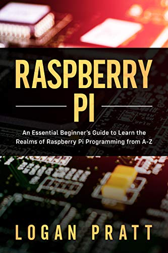 RASPBERRY PI Front Cover