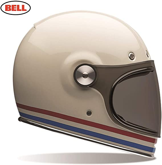 BELL casco integral retro
