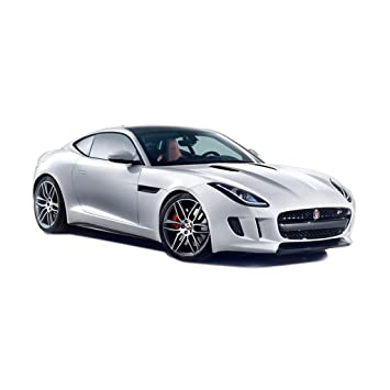 2013 2016 Jaguar F Type (Convertible Or Coupe)