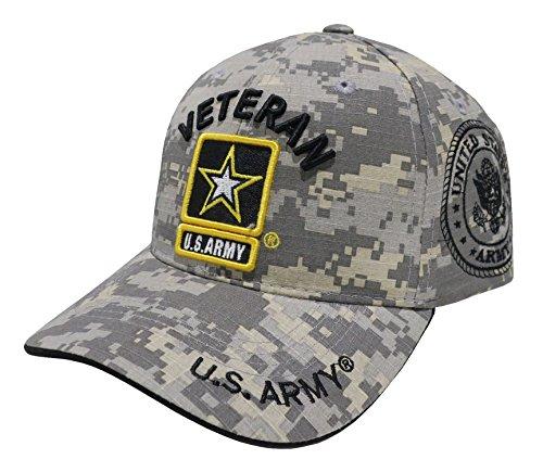 Us Army Cap - 7