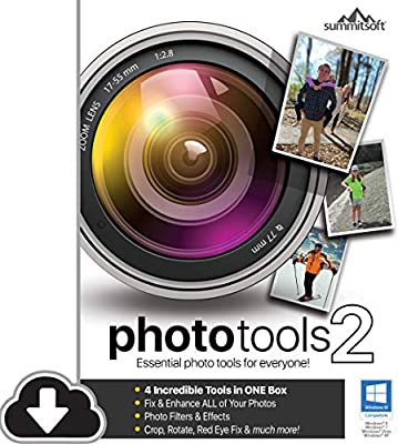 Phototools 2 [PC Download]
