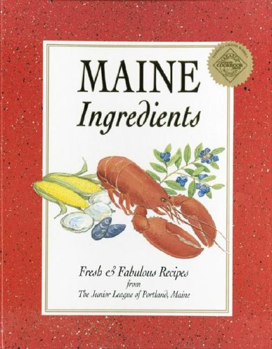 Maine Ingredients