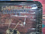 American Chopper the Series, Mikey's Bike, Wall Clock