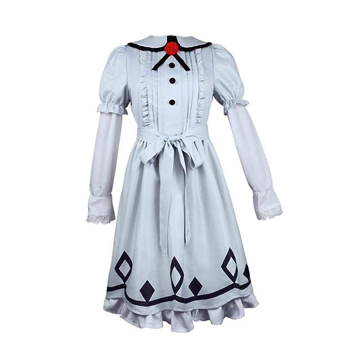 Amazon.com: Disfraz de carole y martes de Lolita para ...
