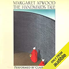Audie Award, Fiction, 2013  Margaret Atwood's popular dystopian novel The Handmaid's Tale explores a broad range of issues relating to power, gender, and religious politics. Multiple Golden Globe award-winner Claire Danes (Romeo and Juliet, T...