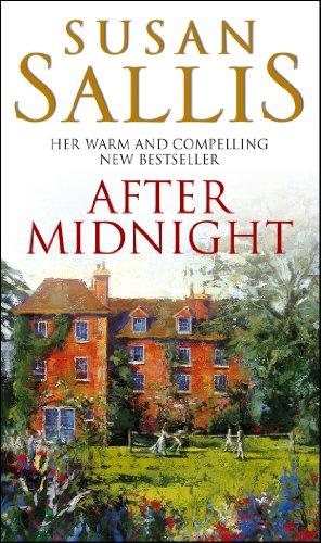 After Midnight By Susan Sallis