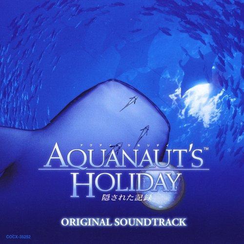Aquanaut's Holi29 by Ps3 Aquanaut S Holiday-Kakusareta Ki (2008-10-29)