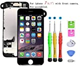 Best King iPhone Repair Kits - Screen Replacement Compatible with iPhone 7 4.7 inch Review