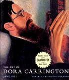 The Art of Dora Carrington, Jane Hill, 0500278571