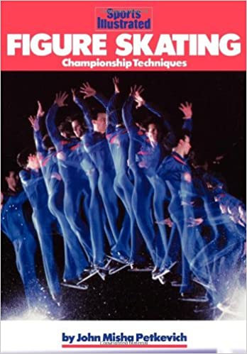 Figure Skating Championship Techniques