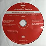 NEW TOTAL COMPLETE Re INSTALL Repair Restore WINDOWS 8.1 'CORE' AND 'PROFESSIONAL' or 'PROFESSIONAL with MEDIA CENTER' Edition 64 bit