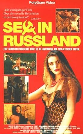 Russische erotische spielfilme