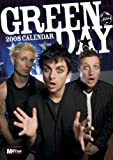 Green Day Unofficial Calendar 2008 by
