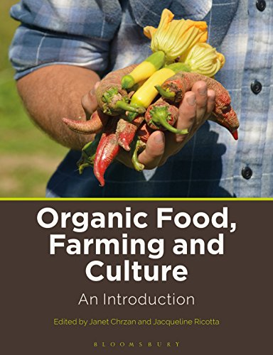 (Organic Food, Farming and Culture: An Introduction)