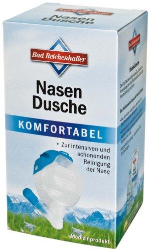 Bad Reichenhaller 99462 Nasendusche