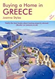 img - for Buying a Home in Greece book / textbook / text book
