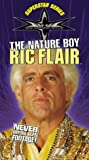 Superstar Series: The Nature Boy, Ric Flair [VHS]