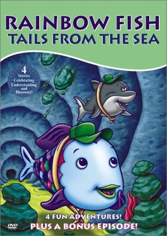 Rainbow Fish - Tails from the -