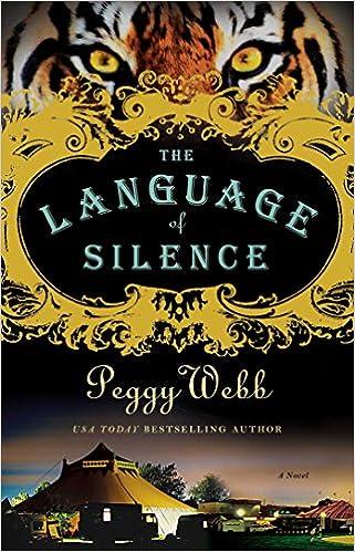 The Language Of Silence Peggy Webb 9781451684810 Amazon Books