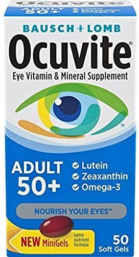 Vitamins and Supplements (Pack of 2)