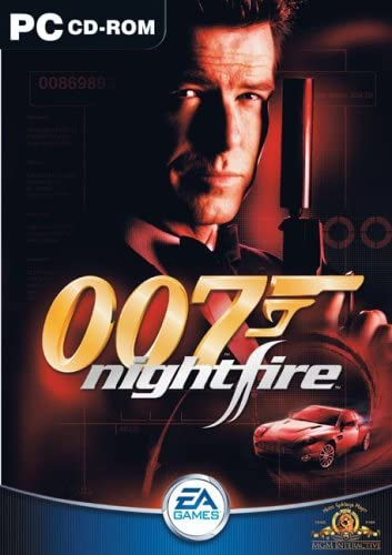 James Bond 007: Nightfire: Amazon.es: Videojuegos