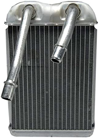 Amazon Com Apdi Hvac Heater Core 9010003 Automotive