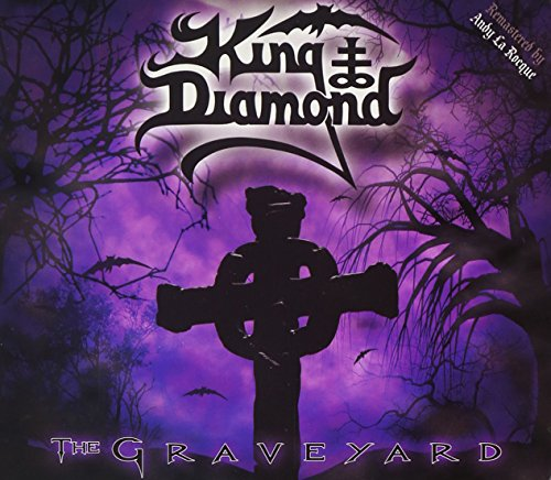 The Graveyard - Reissue (The Best Of King Diamond)
