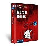 Murder Inside A2-B1: Lernkrimi Sammelband Englisch A2-B1