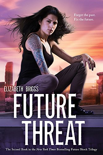 Future Threat (Future Shock)