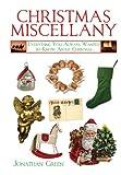 A Christmas Miscellany, Jonathan Green, 1602397570