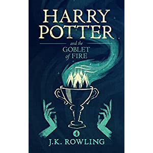 Download Harry Potter and the Goblet of Fire Online Book PDF