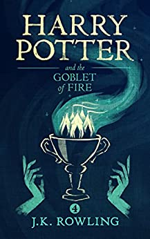 Harry Potter and the Goblet of Fire por [Rowling, J.K.]