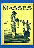 img - for The Masses - March, 1916 book / textbook / text book