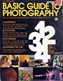 Basic Guide to Photography, Lou Jacobs, 0822740389