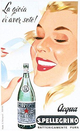 Sanpellegrino (San Pellegrino) El agua mineral natural (bien carbonato) 500mlX24 esta [de las mercanc?as importadas regulares]: Amazon.es: Alimentación y ...