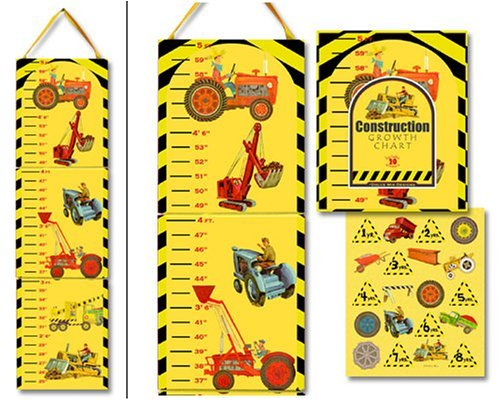 Dolce Mia Construction Growth Chart Buy Online In Uae Baby