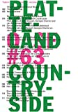 Platte-land / Country-side (Oase, No. 63) (Dutch and English Edition)