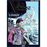 VAE VICTIS T09 : CAIUS JULIUS CAESAR LE CONQUÉRANT