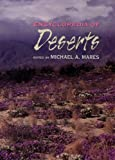 Encyclopedia of Deserts, Michael A. Mares, 0806131462