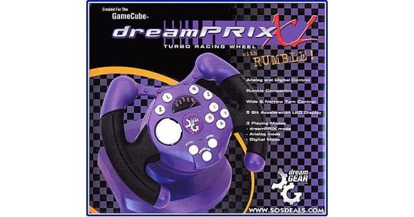 DREAMPRIX XL DRIVER DOWNLOAD