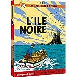 The Adventures of Tintin: L'Ile noire/Le Sceptre d'Ottokar