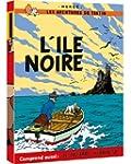 The Adventures of Tintin: L'Ile noire...