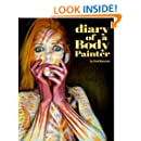 Diary of a Body Painter