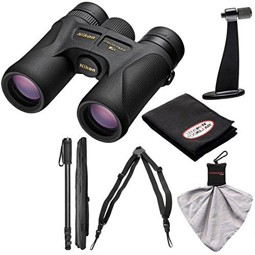 Nikon Prostaff 7S 8x42 ATB Waterproof/Fogproof Binoculars wi