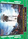 Collectibles - 2017 Star Wars 40th Anniversary Card Green 97 EA Developing Star Wars Video Game