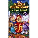 Easter Chipmunk