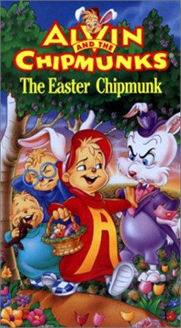Easter Chipmunk [VHS]
