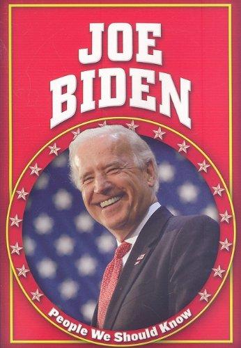 Joe Biden (People We Should Know)