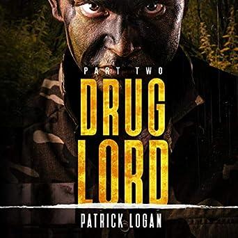 Drug Lord: Part II: Detective Damien, Drake Book 7 (Audio